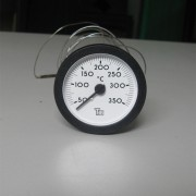 thermometter with capill